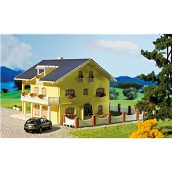 FALLER 130393 HO 1/87 Siena House