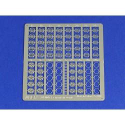 FALLER 180967 HO 1/87 Concrete mixer