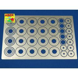 AIRFIX A01020A 1/72 Focke-Wulf Fw190A-8