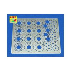 TAKOM 2014 1/35 Bundeswehr T3 Transporter Trucks Double Cab
