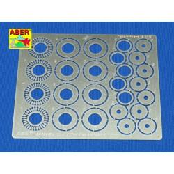 TAKOM 2045s 1/35 SdKfz. 182 King Tiger Henschel Turret w/Zimmerit