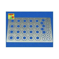TAKOM 2058 1/35 ZSU-57-2 Soviet Spaag