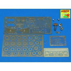 TAKOM 2065 1/35 T30/34 U.S. Heavy Tank