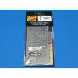 TAKOM 2066 1/35 British APC FV 432 Mk.2/1 w/Interior