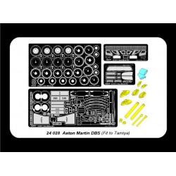 TAKOM 2072 1/35 M47 Patton E/M