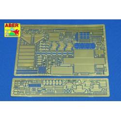 REVELL 00454 1/600 Star Trek (TOS) USS Enterprise NCC-1701