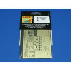 REVELL 03278 1/76 Char B1 bis + Renault FT.17 Beurs Bornem 10/3/19