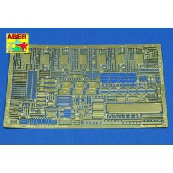 REVELL 05162 1/72 Schnellboot S-100