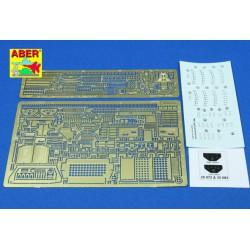 IBG 72515 1/72 PZL.37B II Los