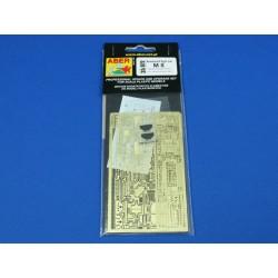 IBG WAW007 1/72 The World At War Panzerkapfwagen II Ausf.B