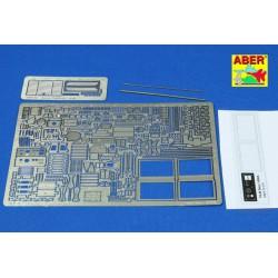 IBG WAW008 1/76 Pz.Kpfw. IV Ausf. B