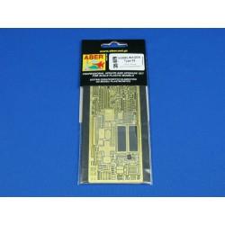 ICM 35651 1/35 Standard B 'Liberty' Series 2 WWI US Army Truck