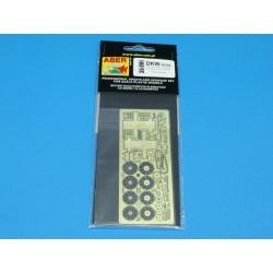 TAMIYA 74145 Fine Engraving Needle 0.15mm