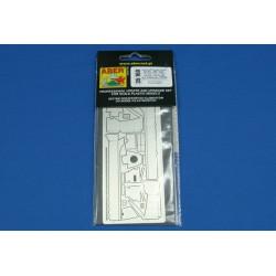NOCH 07088 Gazon – Wild Grass XL Yellow 12mm 40gr