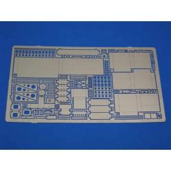 NOCH 36721 N 1/160 Vaches Blanches et Noires - Cows, black-white