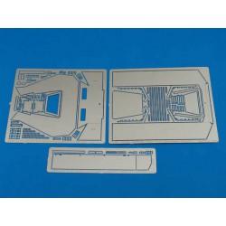 NOCH 44202 Z 1/220 Piétons – Pedestrians