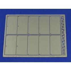 NOCH 45841 TT 1/120 Baigneurs – Bathers