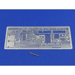NOCH 45874 TT 1/120 Mountain Hikers with Cross