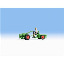 NOCH 46750 TT 1/120 Motoculteur – Two Wheel Tractor