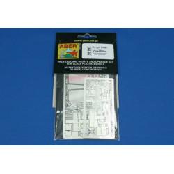 NOCH 46848 TT 1/120 Bancs – Benches