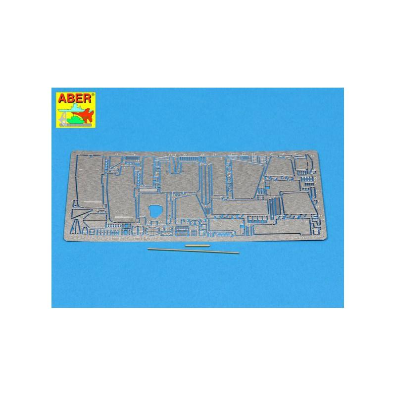 NOCH 61165 Pigments – Weathering Powder 8x6gr