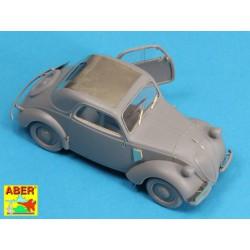Quick Boost QB 48 348 1/48 F1M2 Pete wire box for Hasegawa