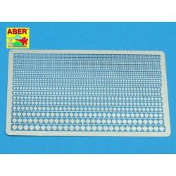 MENG VS-010 1/35 British Rolls-Royce Armoured Car Pattern 1914/1920