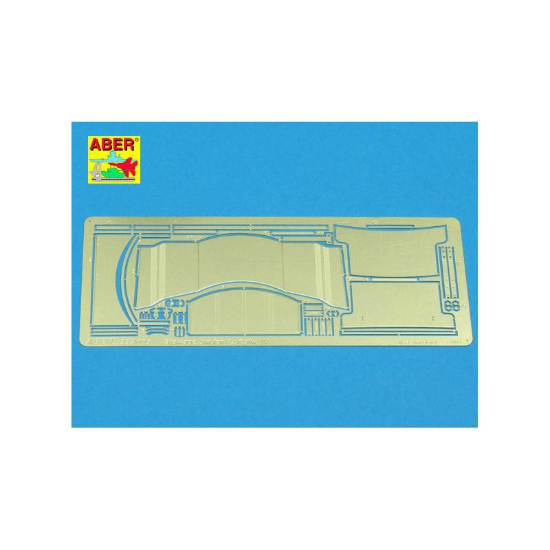 MINIART 37070 1/35 KMT-7 - Early Type – Mine-Roller