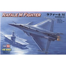 HOBBY BOSS 80319 1/48 France Rafale M Fighter