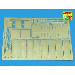 HOBBY BOSS 84504 1/35 Leopard C2 MEXAS (Canadian MBT)