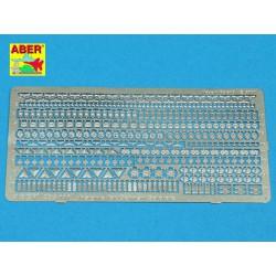 TIGER MODEL 4628 1/35 LEOPARD II REVOLUTION II MBT*