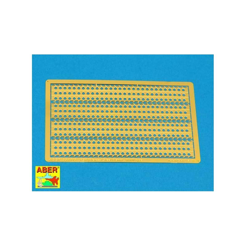 AK Interactive AK253 RUST N' DUST SERIES VOL.1 Anglais