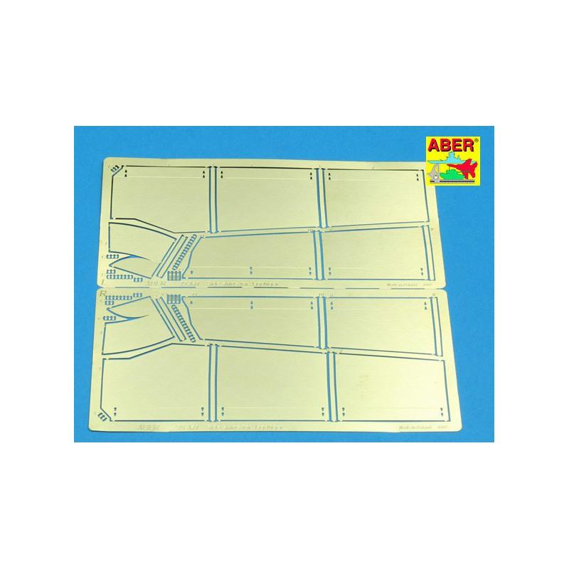 AK Interactive RCS047 USAF TAC SOUTH EAST ASIA (SEA) SCHEME
