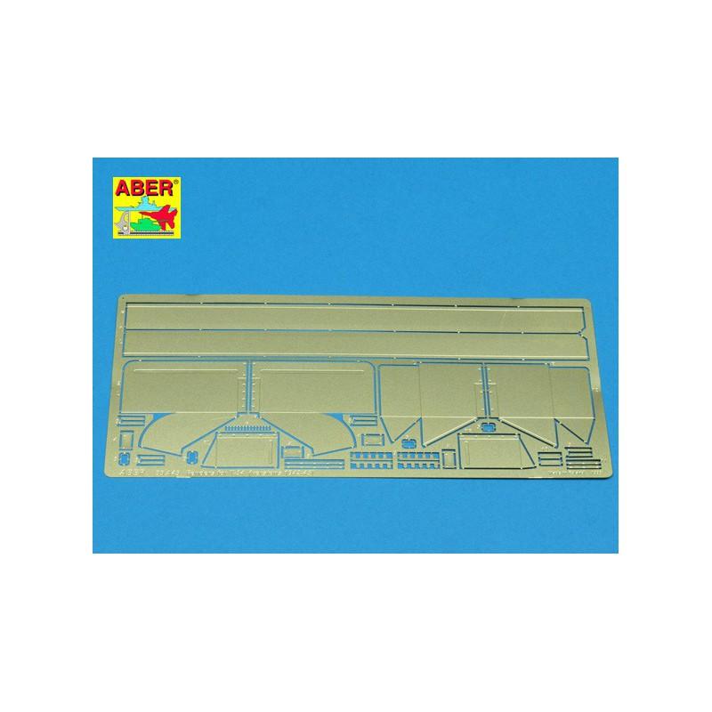 AK Interactive RCS051 ISRAELI AF EARLY DESERT COLORS