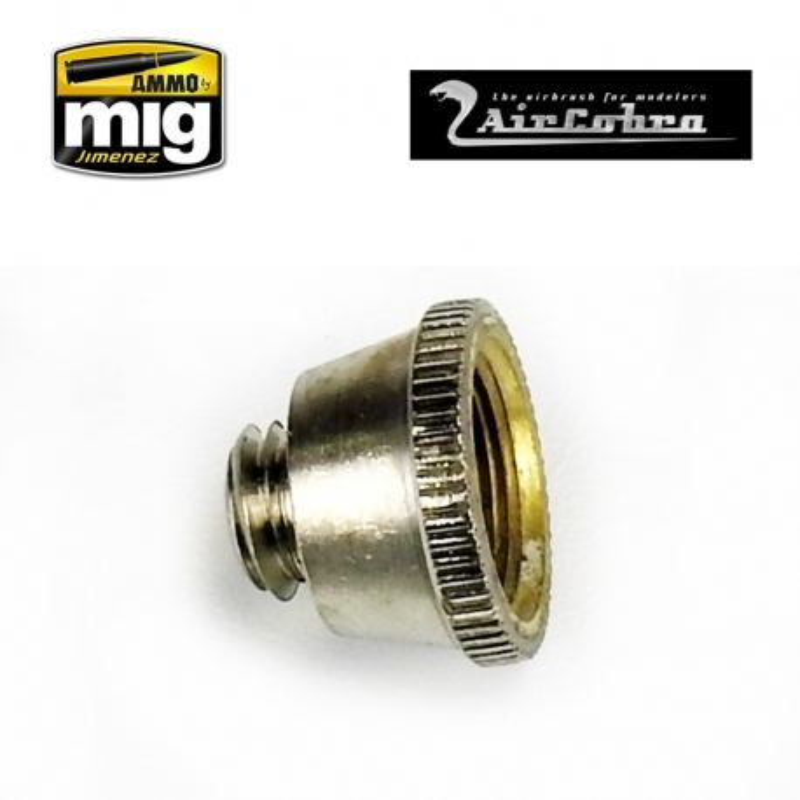 AMMO BY MIG A.MIG-8628 0,3 needle/nozzle refurbish kit For Aircobra