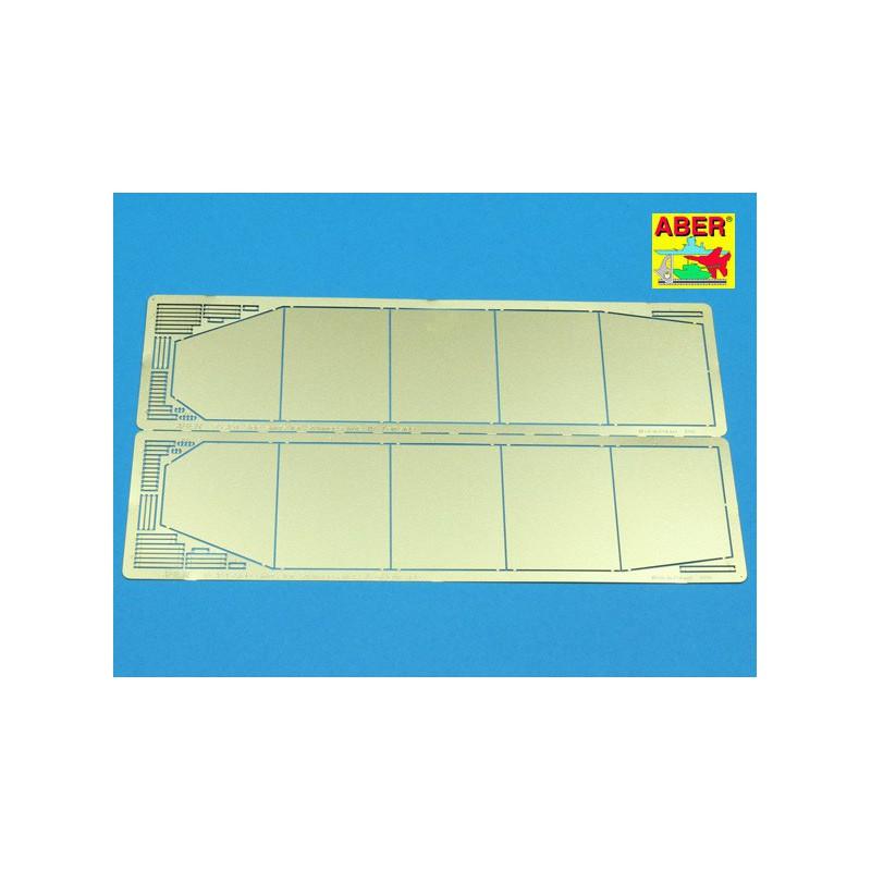 MODELCOLLECT UA72030 1/72 Russian Bal-E Mobile Coastal Defense Missile