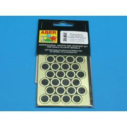 MODELCOLLECT UA72045 1/72 S-300 PM/PMU (SA-10 Grumble) 5P85S Missile Launcher