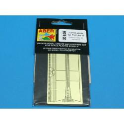 MODELCOLLECT UA72085 1/72 S-300 PMU1/PMU2 (SA-20 Grumble) 5P85SE Missile Launcher