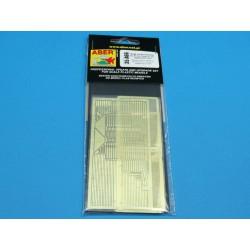 MODELCOLLECT UA72165 1/72 Russian MZKT 7930 8x8 Heavy Truck