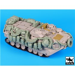 BLACK DOG T35119 1/35 AAVP-7A1 accessories set