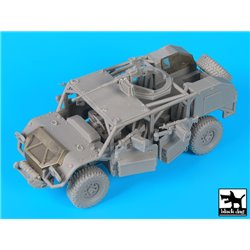 BLACK DOG T35169 1/35 Flyer 72 ALSV complete kit
