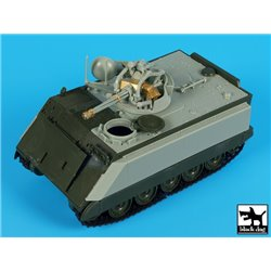 BLACK DOG T35185 1/35 M 163 Vulcan conversion set