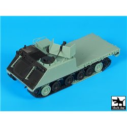 BLACK DOG T35206 1/35 Australian M113 ALV conversion set
