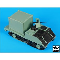 BLACK DOG T35207 1/35 Australian M113 ALV Big set conversion set