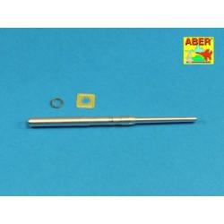 Modelcollect UA72118 1/72 WWII Germany 128mm Flak 40 Anti-Aircraft Railway Car