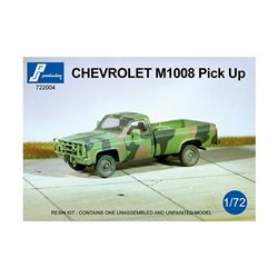 PJ Production 722004 1/72 Chevrolet M 1008 Pick up