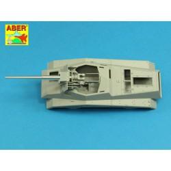 """NOCH 56664 3D Cardboard Sheet """"Timber Wall"""" 25x12.5cm"""