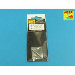 """NOCH 56670 3D Cardboard Sheet """"Roof Tile"""" 25x12.5cm"""