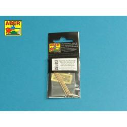"""NOCH 56722 3D Cardboard Sheet """"Modern Pavement"""" 25x12.5cm"""
