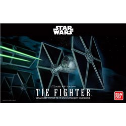 REVELL 01201 1/72 Star Wars TIE Fighter